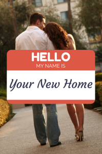 Your New Home